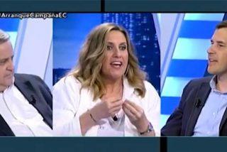 Los 'azotes' al socialista Segovia: