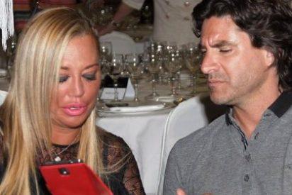 ¿Guardó Toño Sanchís medio millón de euros a petición de Belén Esteban?