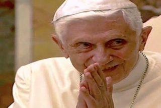 """Francisco a Benedicto: """"Su fidelidad me hace mucho bien y me da mucha fuerza a mí y a toda la Iglesia"""""""