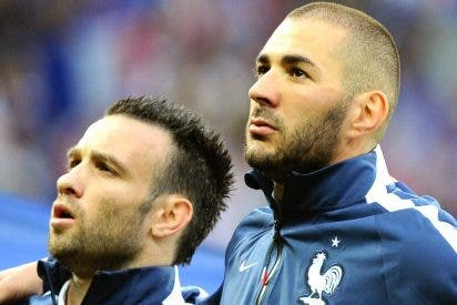 """Benzema: """"Deschamps se pliega a la presión de una parte racista de Francia"""""""