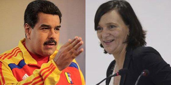 Maduro firmó la concesión de 140.000 dólares a Bescansa y dos cabecillas del 15-M