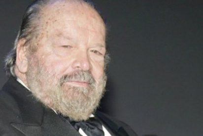 Fallece el actor Carlo Pedersoli, conocido como Bud Spencer, a los 86 años
