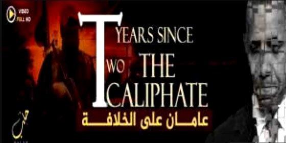 El vídeo del macabro cumpleaños de DAESH: sin velas para los muertos