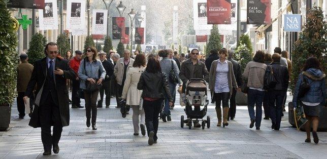 Gran apuesta por el comercio en Castilla y León