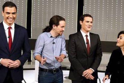 RTVE, Atresmedia y Mediaset, 'condenadas' a entenderse para organizar el debate del 13J