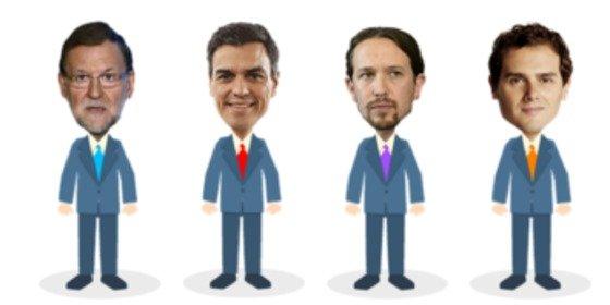 """Mariano Rajoy aplaude que los aficionados españoles sean """"gente sensata y tolerante que no va a crear bronca"""""""
