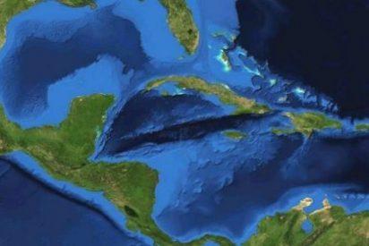 [AUDIO] El extraño sonido que surge del Mar Caribe y llega hasta el espacio