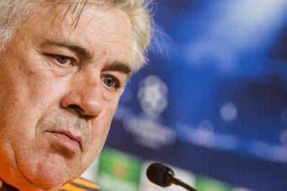 Carlo Ancelotti mueve ficha con un crack del Real Madrid