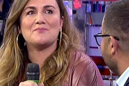 Carlota Corredera paraliza la publicación de unas fotos en bañador que le robaron a traición