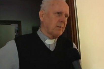 Un sacerdote de Maine excomulgado por acusación de abuso sexual