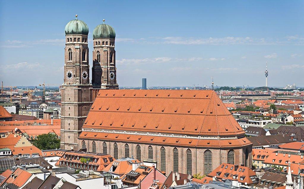 La archidiócesis de Múnich revela un patrimonio de 5.500 millones de euros