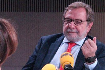 """El periodista que llamó Calígula a Cebrián da la cara: """"El País es un cortijo al servicio de su acreedor"""""""