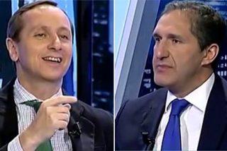 El fantasioso senador Cepeda se hace una apuesta loca en 13TV a que el PSOE… ¡gana las elecciones del 26J!