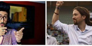 """Santiago González no descarta que Iglesias acabe como presidente: """"Si se eligió para Eurovisión al Chikiliquatre, no hay razón para que no acepte a Pablo"""""""