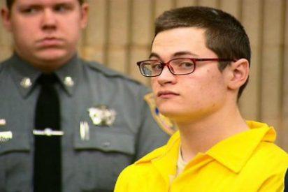Mató a su compañera de instituto porque rechazó acudir al baile de graduación con él