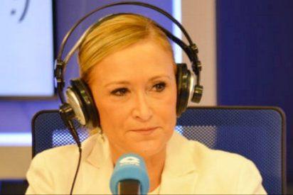 Cristina Cifuentes decapita a directivos de la etapa de Aguirre en Telemadrid