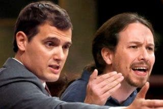 Cóctel de sondeos: El montaje Unidos-Podemos se estanca pero sigue aventajando al PSOE