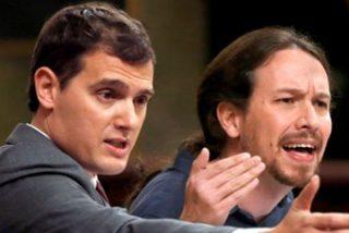 SONDEO: El PP 'frena' a Unidos-Podemos y al PSOE le peligran incluso los 80 escaños