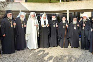 El Patriarcado de Constantinopla sigue adelante y anuncia que mañana arranca el Concilio Panortodoxo