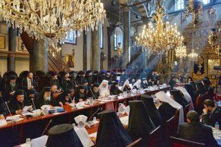 ¿Está en peligro la celebración del Concilio panortodoxo en Creta?