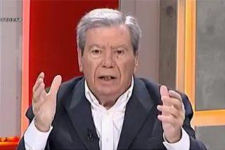 """Corcuera caricaturiza a Monedero: """"Eres un experto en sandeces"""""""