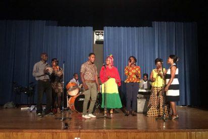 El grupo musical burgalés SUM, ganador del X Certamen Iniciativa Solidaria