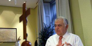 Cotino artribuye al Vaticano y al cardenal García Gasco la contratación de tv