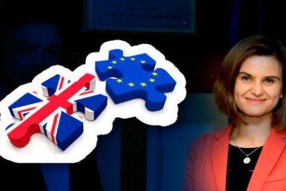"""Matan a tiros y puñaladas a la diputada británica Jo Cox al grito de """"¡Britain first!"""""""