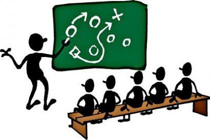 El gremio ampliado de los 'maestros ciruela'