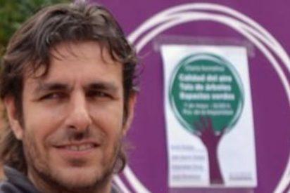 A Podemos le sale otro 'Bódalo' en Alcorcón