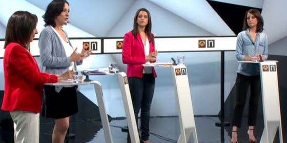 El debate de mujeres de Antena 3 demasiado discreto (12,7%) no rivaliza con 'Supervivientes' (26,7%)