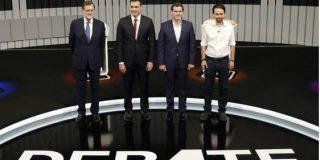 De las burlas a Piqueras y a Pedro Sánchez a las críticas por la realización: lo que opinaron los famosos de la TV sobre el Debate del 13J