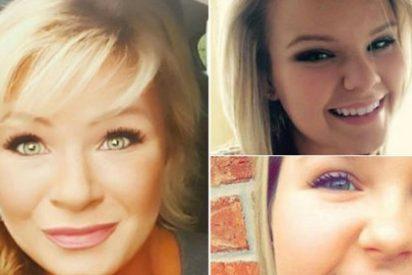 La defensora de las armas mata a tiros a sus hijas en una fiesta de cumpleaños