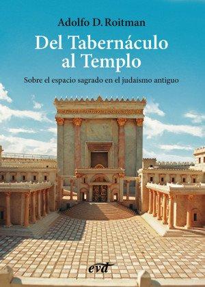 """Presentación en Madrid de """"Del Tabernáculo al Templo"""""""