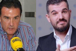 Cruce de acusaciones entre De la Morena y Héctor Fernández a cuenta de una entrevista fallida con Piqué