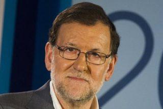 """Mariano Rajoy: """"Vamos a bajar los impuestos y eso nos diferencia de todos los demás"""""""