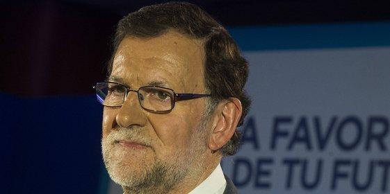 Rajoy está dispuesto a adoptar más medidas para reducir el déficit, aunque para 2016 no lo ve necesario