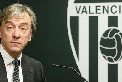 Dos palos más para el Valencia: No coloca un descarte ni logra un fichaje