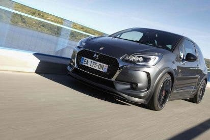 DS 3 Performance y DS 3 Givenchy, dos formas de entender los coches
