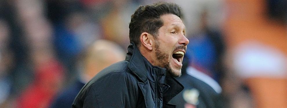 El Atlético de Madrid ultima el fichaje de una perla de la liga italiana
