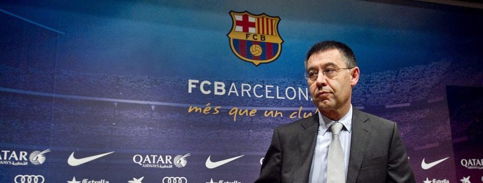 El Barça volverá a hacer el primo para recuperar a un jugador