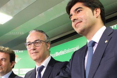 El Betis intenta fichar a una perla (exótica) de la cantera del Real Madrid