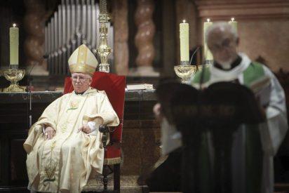 La Fiscalía de Valencia abre diligencias contra el cardenal Cañizares