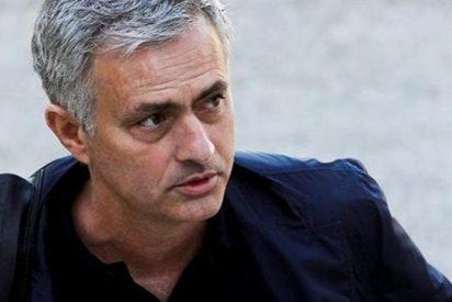 El central italiano que José Mourinho quiere fichar para el Manchester United