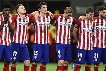 El coqueteo de un jugador del Atlético con el Real Madrid