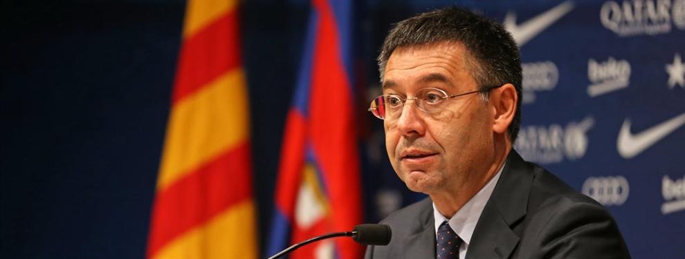 El defensa colombiano que le ha dicho que no al Barcelona