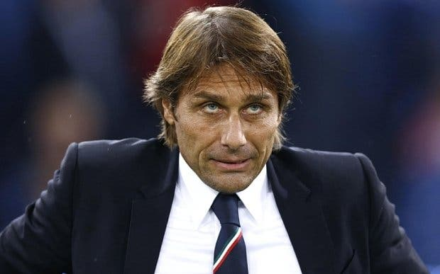 """Antonio Conte no olvida el 4-0: """"Es extraño ganar tu grupo y que te toque España"""""""