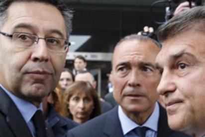 El escandaloso ridículo que podría sufrir el presidente del Barça