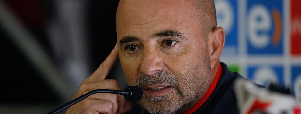 El Granada 'se mete' en el fichaje de Jorge Sampaoli por el Sevilla