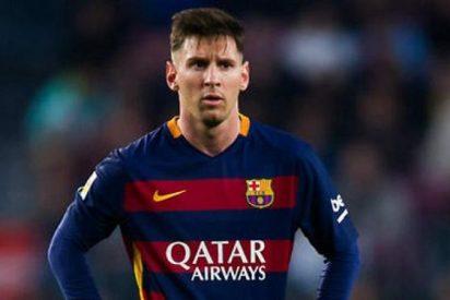 El impresionante contrato que pide Messi para seguir en el Barcelona